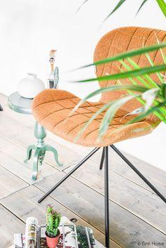 Nieuwe liefde, deze OMG stoelen van Zuiver Je leest het op http://www.stijlhabitat.nl/nieuwe-liefde-zuiver-omg-stoel/ Zuiver, eetkamerstoel, stoel, chair, diningchair, OMG