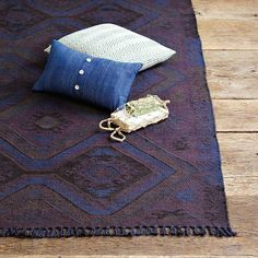 Empire Kilim Rug | west elm