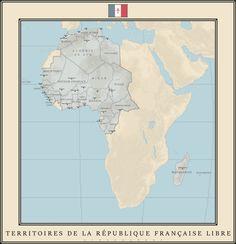 Fantasy Map Generator, Imaginary Maps, Free French, Multiple Images, Alternate History, Fictional World, Still Image, Veil, Vintage World Maps
