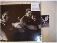 At £6.98  http://www.ebay.co.uk/itm/John-Cougar-Mellencamp-The-Lonesome-Jubilee-MERH-109-12-LP-/251160301365