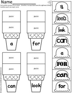 Free subtraction worksheet. Great winter math activity