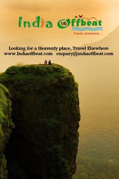 Log on to www.Indiaoffbeat.com for Offbeat Trips across the world. #Travel