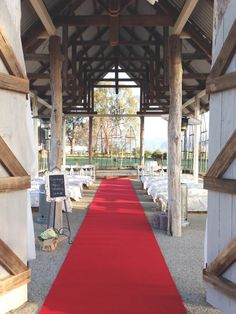 Byrchendale chapel barn weddings