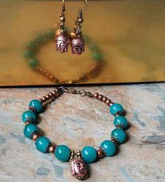 Spreesy is Joining the CommentSold Family! Handmade Bracelets, Handmade Jewelry, Beaded Bracelets, Earrings Handmade, Selling On Pinterest, Jade Green, Charm Jewelry, Earring Set, Charmed