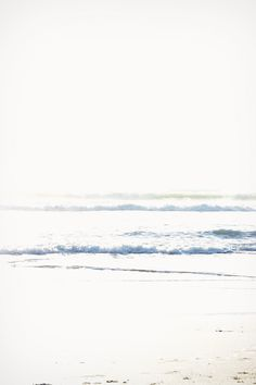 Mini Escape: Stinson Beach | conundrum