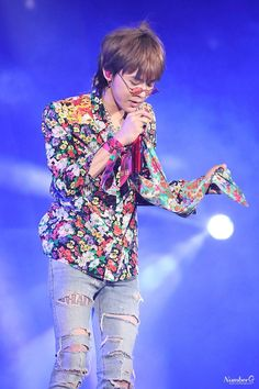 G-Dragon / GD / BIG BANG / Last dance concert 2017