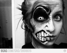 Mother of makeup
