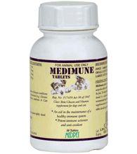 MEDIMUNE 30 tablets (Medpet)