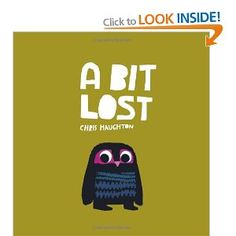 A Bit Lost: Amazon.co.uk: Chris Haughton: Books