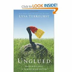 MUST READ:  Unglued: Making Wise Choices in the Midst of Raw Emotions