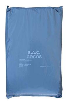 """Bac Coco esta tratado con otro producto de esta marca el """"Final Solution"""" la simbiosis crea un sustrato de alta calidad. El resultado es un mejor y más rápido medio de cultivo."""