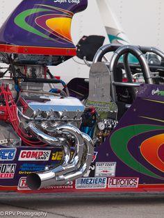 drag racing