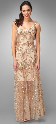 Phase Eight Cinderella beaded dress Gold - House of Fraser Gold Beaded Dress, Gold Dress, White Dress, Dresses For Sale, Nice Dresses, Long Dresses, Evening Dresses, Summer Dresses, Bridesmaid Dresses