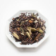 Organic Green Chai Tea