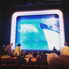 Musical - mal wieder 😍 #ichwarnochniemalsinnewyork #musical #raimundtheater #wien #vienna #igersvienna #vorfreude Vienna, Musicals, Tv, City, Television Set, Television, Musical Theatre