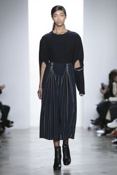 Dion Lee Ready To Wear Fall Winter 2016 New York