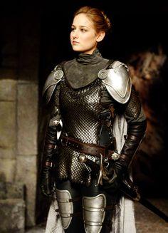 Leelee Sobieski in 'In the Name of the King' (2007).