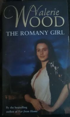 Valerie Wood - The Rosemary Girl