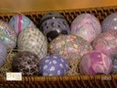 Craft Corner: Easter Edition - Part 1