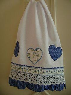 toalha de rostro: