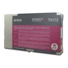 Prezzi e Sconti: #Epson t6163 cartuccia originale magenta  ad Euro 47.69 in #Euroffice #Home cartucce e toner epson