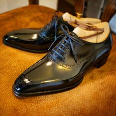 Classic Leather Shoes for Men : Classic Leather Shoes for Men Men's Shoes, Shoe Boots, Dress Shoes, Formal Shoes, Casual Shoes, Alligator Boots, Black Brogues, Black Shoes, Gentleman Shoes