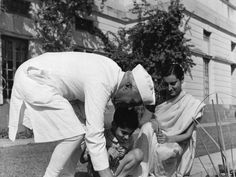 Rajiv Gandhi: Rare & Unseen photos - Getty Images