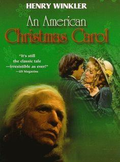 An American Christmas Carol With Henry Winkler, Dorian Harewood, Susan Hogan, Cec Linder. In an American town, an old bitter miser is given a ghostly chance at redemption on Christmas Eve. Ghost Of Christmas Past, Christmas Mom, A Christmas Story, Christmas Movies, Holiday Movies, Christmas Classics, Christmas Countdown, Jane Foster, Dickens Christmas Carol