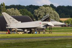 EF-2000 F-2000A MM7310 Eurofighter Typhoon Italian Air Force | por Spotterforlife