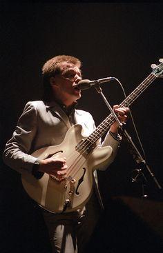 Bruce Foxton Anaheim