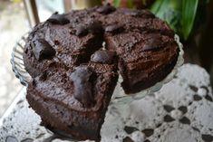 Duplacsoki torta, egy vagány vegán, ráadásul édesburgonyából! Vegan, Cookies, Chocolate, Food, Crack Crackers, Biscuits, Essen, Chocolates, Meals