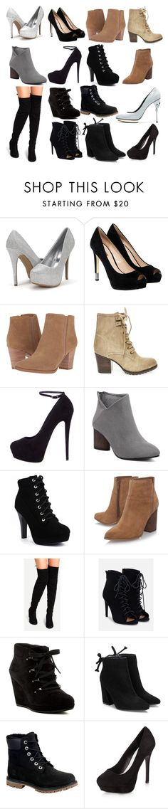 """""""Hogsmead Part 5"""" by palyser ❤ liked on Polyvore featuring GUESS, Franco Sarto, Steve Madden, Giuseppe Zanotti, Nine West, JustFab, Via Spiga, Timberland, New Look and Oscar de la Renta"""