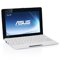 "ASUS R011PX-WHI066U Бел Преносен Компјутер  Спецификации  Intel Atom N570 1.66GHz 1MB L2,  1GB DDR3 1066, 320GB S-ata 5400r,  Intel GMA 3150 256MB integrated,  10.1"" WSVGA LED 1024 x 600,  Wi-Fi b/g/n, 10/100 LAN,  Webcam, No OS,  3-cell Battery (up to 4.5h), 1.25kg ,"