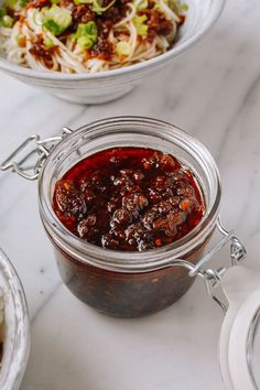 How to Make XO Sauce, by thewoksoflife.com @thewoksoflife