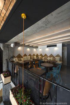 Espresso, Cocktail, Ceiling Lights, Bar, Design, Home Decor, Homemade Home Decor, Ceiling Light Fixtures, Ceiling Lamp