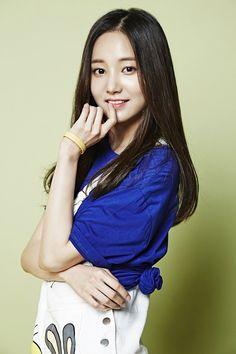 #Yeonwoo #Momoland