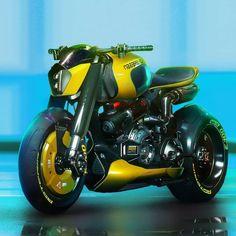 Arch Motorcycle, Moto Bike, Motorcycle Design, Bike Design, Concept Motorcycles, Custom Motorcycles, Custom Bikes, Beer Bike, Cafe Racer Girl