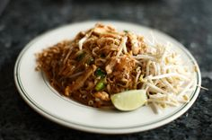 Read our delicious recipe for a healthy version of Pad Thai. Perfect for when…