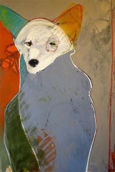pinkpagodastudio: Rebecca Haines--Spirit Animals