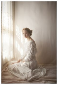 Model: Annika | Photographer: Vivienne Mok