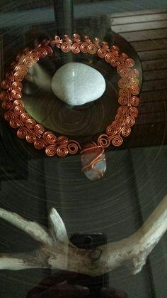Coil chain Kette