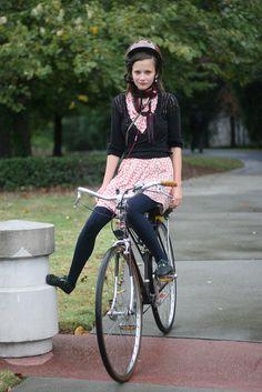 http://atlantabicyclechic.blogspot.com/2011/10/on-path-rainy-day-cycle-chic.html