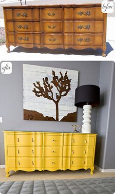 1000 Images About Diy Before After On Pinterest