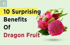 Dragon fruit has a very subtle, sweet flavor reminiscent of melon with a texture similar to kiwi. The taste doesn't pack a big punch like its looks. Dragon Fruit Benefits, Red Skin, Kiwi, Punch, Texture, Sweet, Blog, Surface Finish, Candy