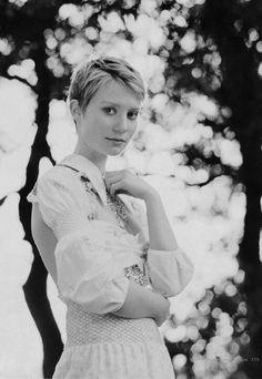 Mia Wasikowska (Alice in Wonderland, Jane Eyre)