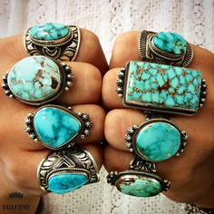 Harpo Bijoux © #nativeamerican #turquoise #jewelry Plus - Jewelry fashion - http://amzn.to/2hA2iqN