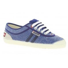 Zapatillas Kawasaki Retro Stitch Flag #kawasaki #zapatillas #temporada #moda #sneakers