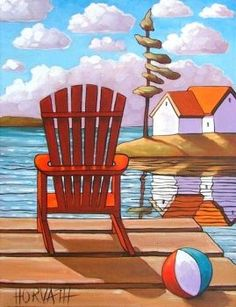 Sitting on the Dock in the Bay (63 pieces)