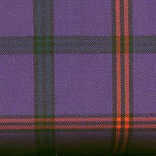 Clan Montgomery Tartan: Scarf, Tie, Sash & more