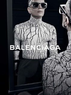 Balenciaga eyewear now in Australia #balenciaga
